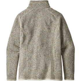 Patagonia Better Sweater Jacket Flickor pelican